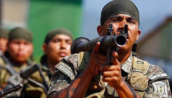 VRAEM: Ejército compra equipos inútiles para lucha contra narcoterrorismo