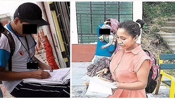 Censo nacional: madre denuncia haber sido violada por voluntario