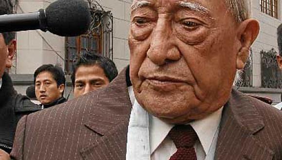 """Isaac Humala: """"Toledo es un tránsfuga"""""""