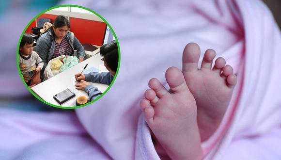 """Presentan proyecto de Ley para evitar que padres coloquen nombres """"raros"""" a sus bebés"""