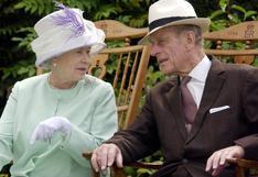 Reino Unido: Cuál es el futuro de Isabel II tras la muerte del príncipe Felipe