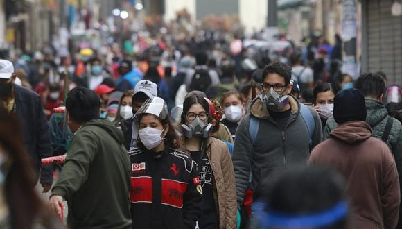 El Gobierno remarcó que la decisión se basa en el avance de la pandemia respecto a contagios y fallecidos por coronavirus en las últimas semanas. (Foto: Miguel Bellido / GEC)