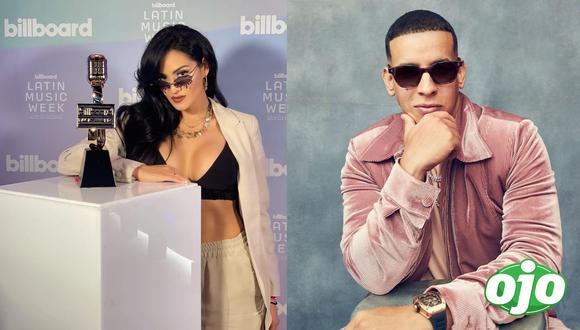 Fotos: Instagram Micheille Soifer | Instagram Daddy Yankee | Billboard