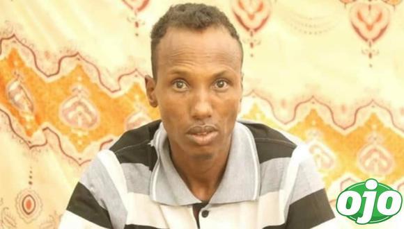 Somalia ejecuta hombre por violar a su hijastra. Foto: (Twitter).