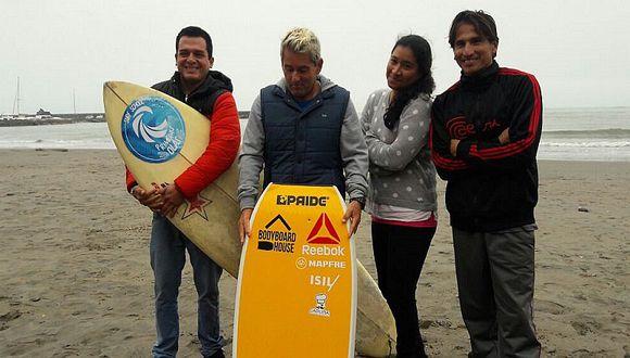 Barranco pedirá formalización de academias de deportes en playas