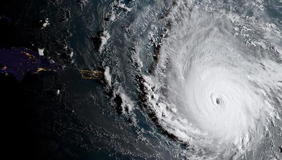 Huracán Irma: peruana desaparece tras terrible ciclón en isla Sint Maarten