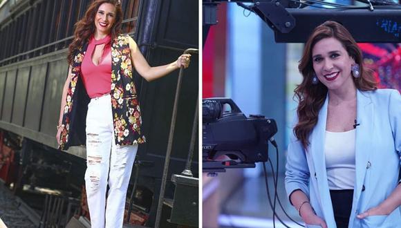 Verónica Linares anunció que tendrá una niña y la llamará Antonia. (@veronicalinaresc).