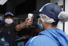 """Infectólogo cree que personas """"susceptibles"""" a la COVID-19 se acaban en algún momento"""