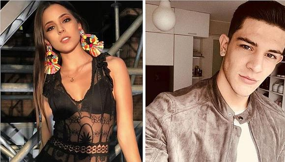 Luciana Fuster confirma que sale con Emilio Jaime (VIDEO)
