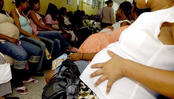 Terrible virus zika puede transmitirse de madre al bebé por la placenta
