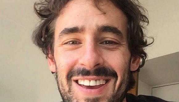 """Actor chileno pasa """"roche"""" con su dentadura en Instagram (VIDEO)"""