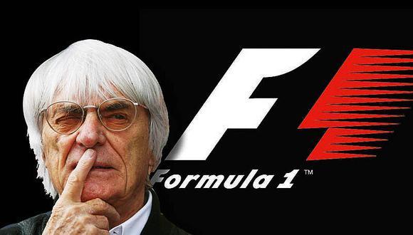 Rey de F1 tiene 3.100 millones y no suelta 39,5 para liberar a su suegra