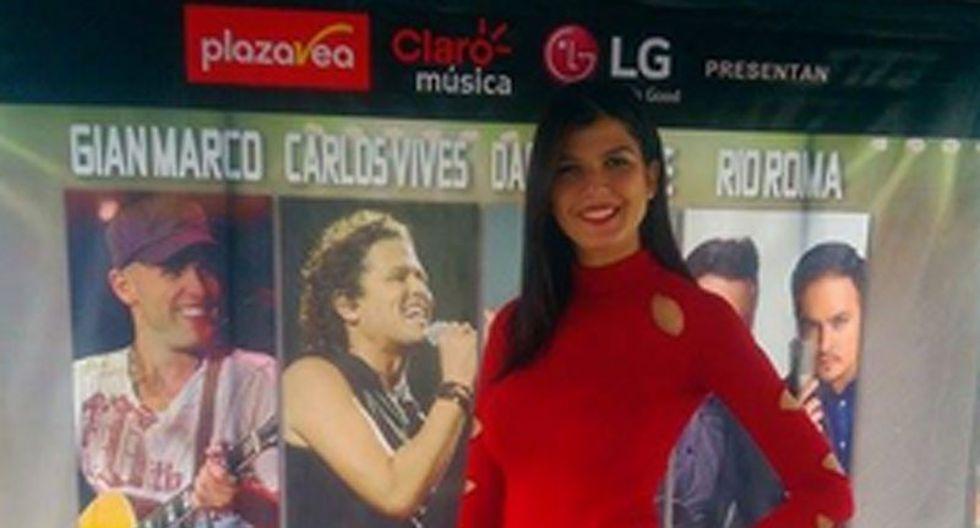 Nicole Faverón dice que Angie Arizaga necesita apoyo profesional
