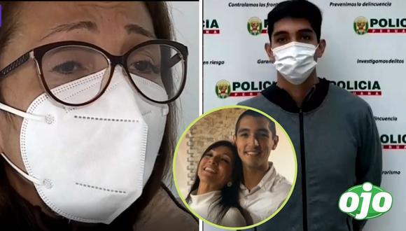 Violación grupal en Surco | Rosa Farje | Captura: Latina