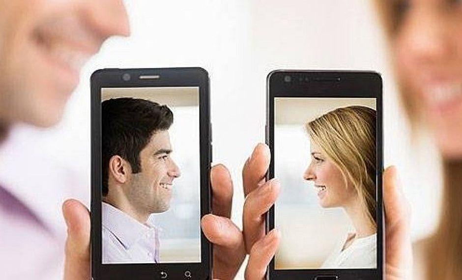 10 aplicaciones móviles para conocer a tu 'media naranja'