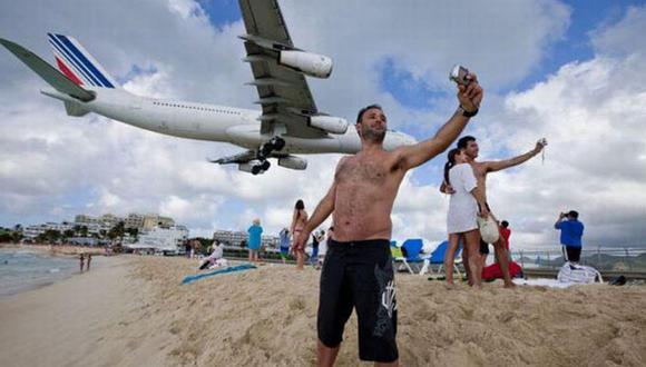 Turistas que se saquen selfie en una playa de Indonesia podrán recibir hasta pena de muerte