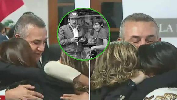 DanielUrresti es absuelto por el asesinato del periodista Hugo Bustío (VIDEO)