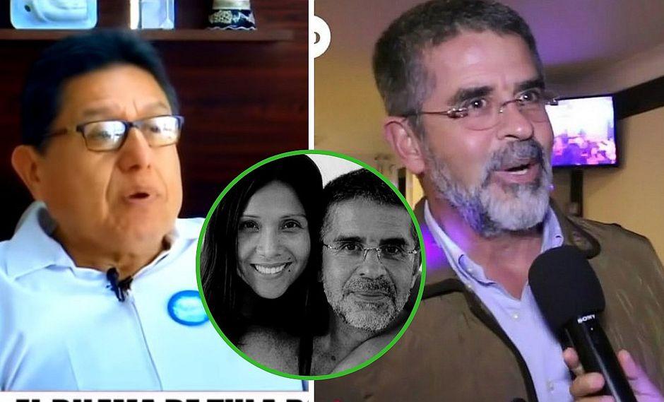 Médico que atendió a Javier Carmona rompió su silencio y habló de su estado de salud