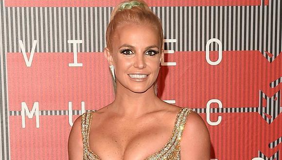 ¿Si te vi no me acuerdo? Britney Spears niega conocer a Taylor Swift