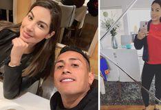 Esposa de Christian Cueva muestra su nueva y lujosa casa│VIDEO