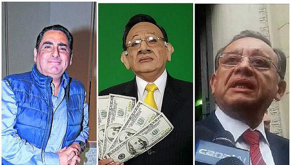 Carlos Álvarez revela qué hará con su imitación de Edgar Alarcón tras carta notarial
