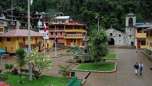 Machu Picchu se convierte en la ciudad más sostenible de América Latina