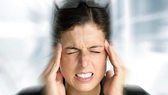 ¿Cuál es la diferencia entre un dolor de cabeza y una migraña?