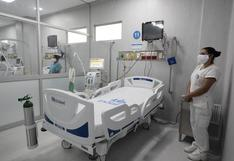 COVID-19 se desinfla: Dos regiones del país no reportan muertes por esta causa durante tres días consecutivos