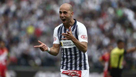 Federico Rodríguez podría seguir en Alianza Lima. (Foto: GEC)