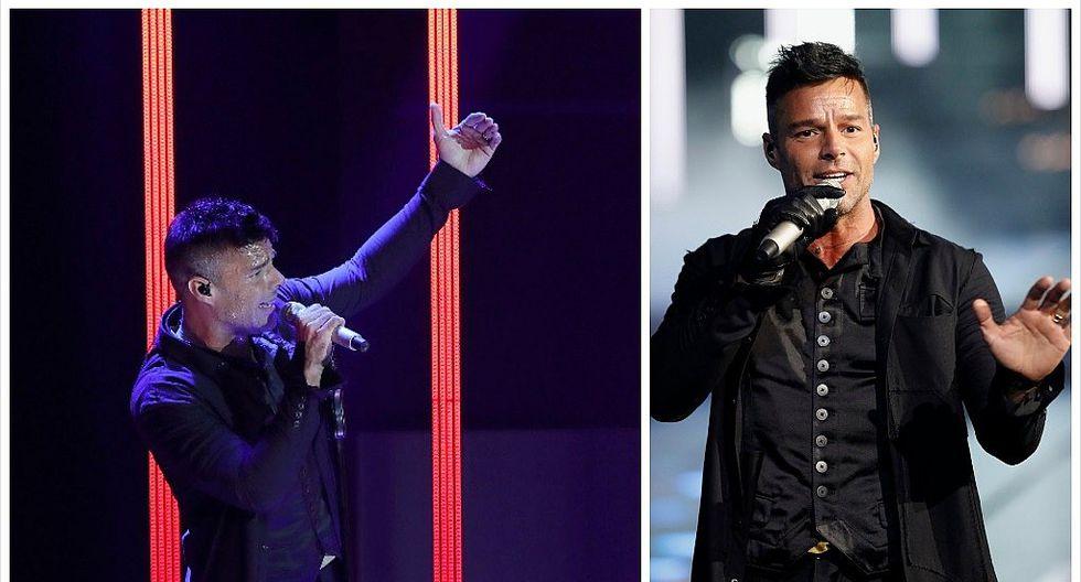 Terremoto en México: Ricky Martin ofrece show y vivió la terrible experiencia (VIDEO)