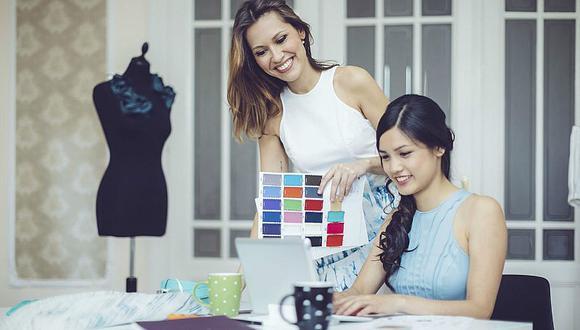 ¡4 tips para triunfar en el mundo de la moda con  tu propio negocio!