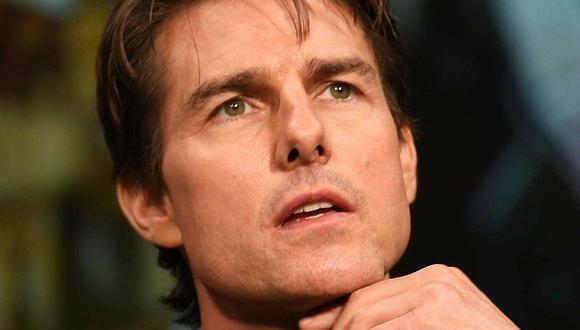Tom Cruise: ¿actor se aumentó los glúteos? [FOTO]