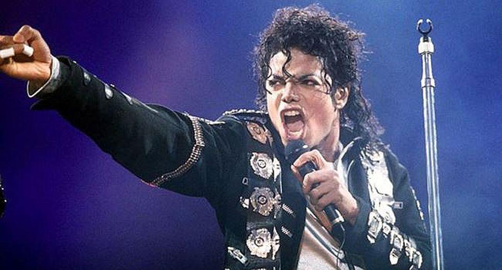 Michael Jackson: sacan a la luz nuevo éxito musical y todos se sorprenden
