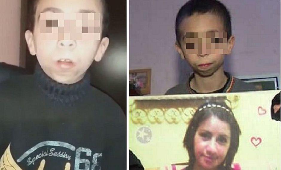Niño ofrece recompensa para recuperar celular donde tenía fotos de su madre muerta | VIDEO