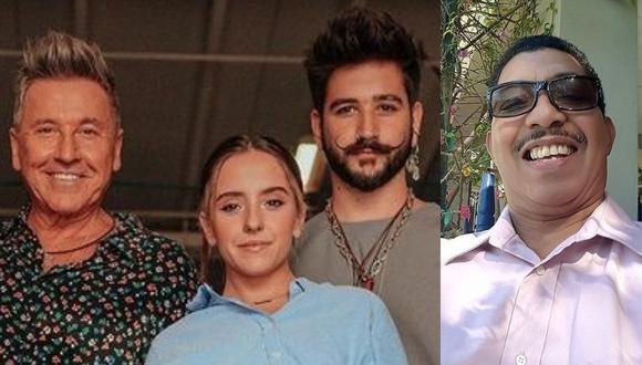 Ricardo Montaner, Camilo y Evaluna lamentaron la muerte de un importante amigo de su familia. (Foto: @evaluna/@dorasilgado)