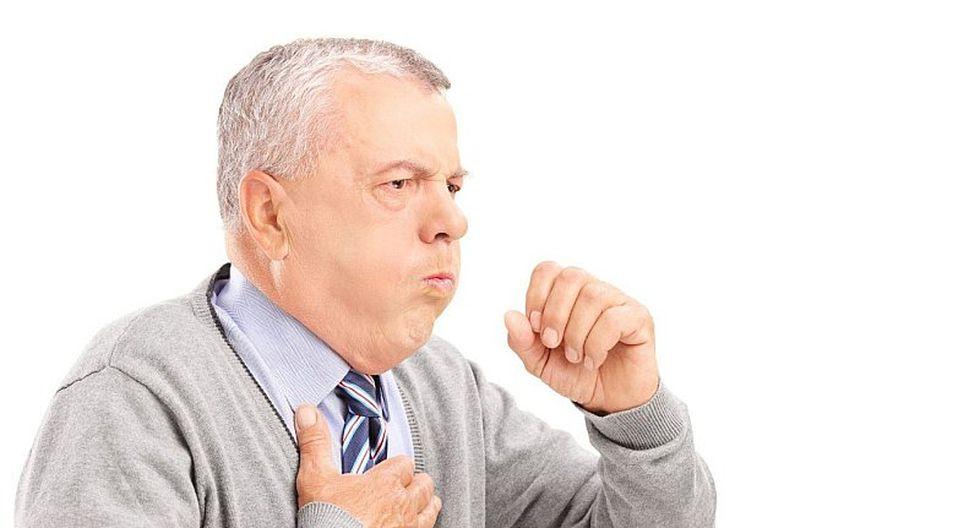 ¡Cuidado con la Tuberculosis! Se contagia por vía aérea