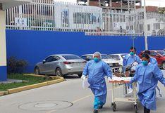 Coronavirus en Perú: Decano de Colegio Médico de Junín espera resultados de  análisis que determinará si presenta covid-19 o no | FOTOS