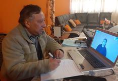 Pacientes que superaron el COVID-19 reciben atención psicológica virtual en Puno | VIDEO