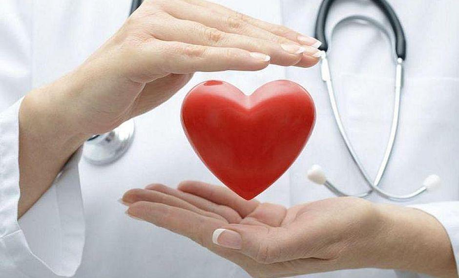 Bien de salud: conoce los tips para tener un corazón sano