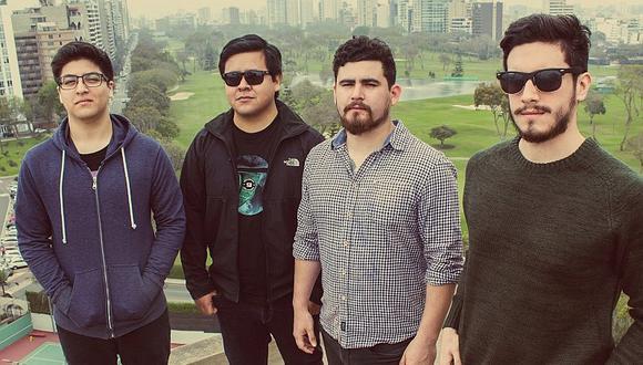 La ola del rock instrumental en Lima se abre paso con Stringlight