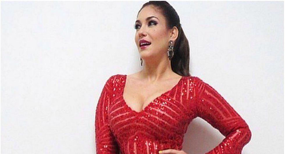 Tilsa Lozano confirma que desea ser mamá por segunda vez