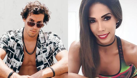 """Peter Fajardo evalúa la permanencia de Patricio Parodi y Karen Dejo en """"Esto es guerra"""". (Foto: Instagram)"""