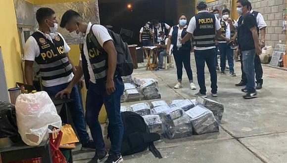 Tumbes: incautan inmuebles vinculados a delitos de corrupción de funcionarios y lavado de activos (Foto: Ministerio Público)