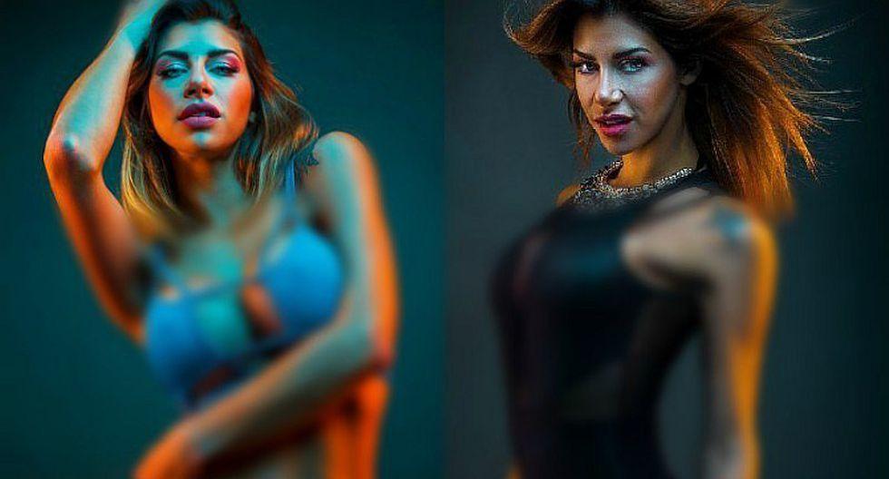 Xoana González baja de peso y su cambio ha sido increíble [FOTOS]