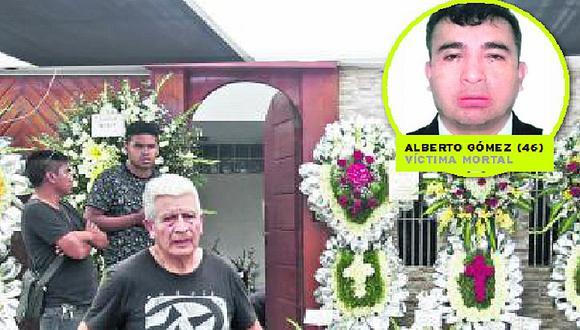 """Dueño de conocidas discotecas """"Tequila Bar"""" muere asesinado"""