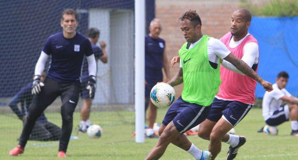 Alianza Lima presentó su protocolo para volver a los entrenamientos ante el COVID-19. (Foto: Alianza Lima)