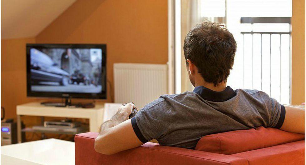 Ver Tele Online