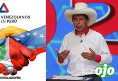 """""""Los cubanos en Venezuela decían: no votes por socialismo, es miseria"""": advierten en página 'Venezolanos en Perú'"""