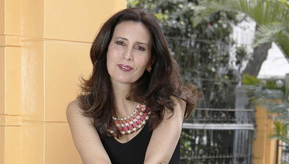 Fallece el padre de la periodista Sol Carreño. (Foto: GEC)