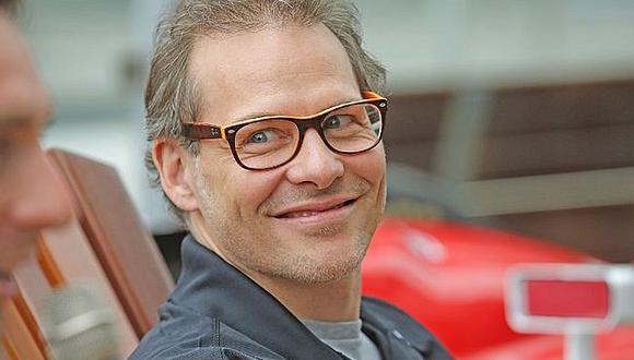 Jacques Villeneuve: Sebastian Vettel hizo bien al golpear a Lewis Hamilton